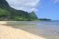 #Travel #GettingLostInHI #Tunnels #beach #Kauai #HI #SRphotography It's a must go place! #GoGreen