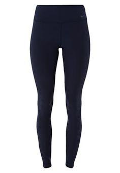Nike Performance LEGEND 2.0 - Tights - deep royal blue/cool grey - Zalando.no 479,-