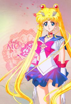 Sailor Moon Crystal Version! Please Give me credits! if you reupload or share to other pages! This Work is mine! (=' ; '=) Sailor Mercury Soon…