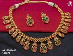 9703870603        Product Details  Price Rs + shipping  To Buy Click on the link : Direct NetBanking or TransferTo(9703870603)  Contact : Whatsap... India Jewelry, Pearl Jewelry, Bridal Jewelry, Gold Jewelry, Jewelery, Fine Jewelry, Gold Price History, Necklace Set, Gold Necklace