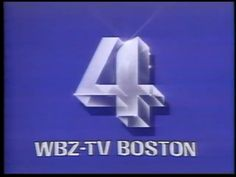 46 Best WBZ-TV Channel 4 - Boston - 1948-Today images in
