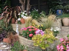 Having Your Yard Landscaped? How To Relieve The Stress — Home Remodeling and Home Improvement Landscaping Company, Front Yard Landscaping, Container Gardening, Gardening Tips, Interior Garden, Garden Care, Lawn Care, Land Scape, Beautiful Gardens