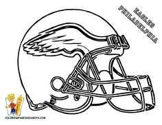 lombardi trophy coloring pages - photo#29
