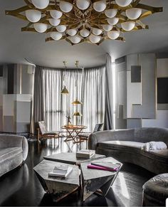 Huge fan of lacquered walls ! Luxury Interior Design, Home Design, Interior Design Living Room, Interior Styling, Interior Decorating, Design Ideas, Decoration Bedroom, Diy Home Decor, Design Your Dream House