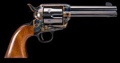 ❦ Turnbull Mfg. Co. Open Range Revolvers | Flickr - Photo Sharing!