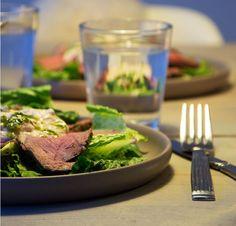 Steak, Food, Summer, Essen, Steaks, Meals, Yemek, Eten