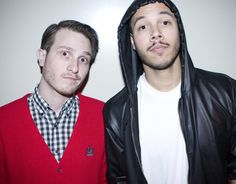 Crazy dudes from Flosstradamus // Tix on WillCall, SF, April 19th