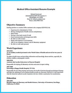 Awesome Writing Your Assistant Resume Carefully