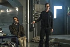 the flash temporada 4 capitulo 18