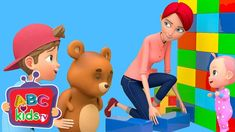 London bridge is falling down is a beautiful nursery rhyme please share this animated version of rhyme. Nursery Rhymes In English, Kids Nursery Rhymes, Rhymes For Kids, Perfect Image, Perfect Photo, Love Photos, Cool Pictures, Abc Kids Tv, London Bridge