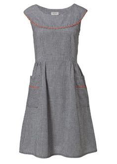 People Tree Dresses in the sale?  It would be rude not to...
