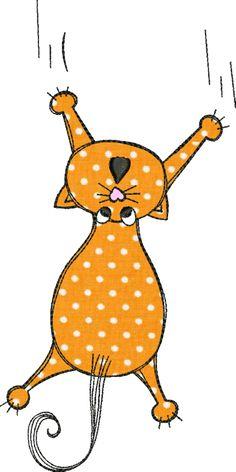 Cat Story Doodles Diese süßen frechen Cats werden Euch verzaubern. Aus den einzelnen Motiven könnt Ihr richtige kleine Geschichten…