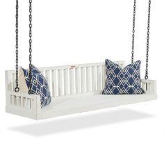 Ferguson Porch Swing Value City Furniture