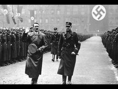 La invasion el estallido de la II Guerra Mundial El primer día - YouTube