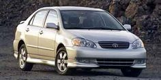 used 2003 Toyota Corolla vehicle for sale in Lakeland, FL 33810