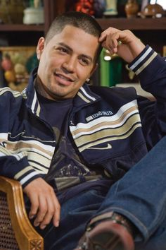 Jay Hernandez.... Jose