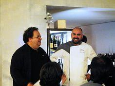 Os Jantares do Festival do Vinho do Douro Superior 2014 - http://reservarecomendada.blogspot.pt/2015/05/os-jantares-do-festival-do-vinho-do.html