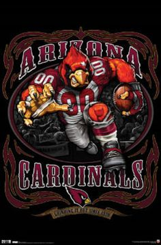I bleed Red and White Arizona Cardinals for Life Arizona Cardinals Football, Louisville Cardinals, Arizona Cardinals Wallpaper, Az Cards, All Nfl Teams, Larry Fitzgerald, Football Conference, Nfl Logo, Football Fans
