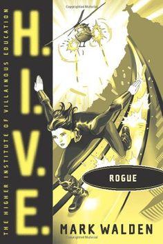 Bestseller Books Online Rogue (H.I.V.E.) Mark Walden $11.55  - http://www.ebooknetworking.net/books_detail-1442421878.html