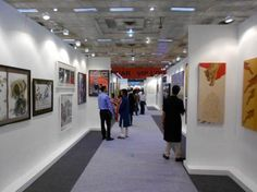 United Art Fair is the newest addition to Art Fairs in India!
