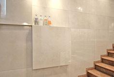 Tile-Sangah's - HETTANGIAN 45x90, 90x90  은은한 베이지컬러의 폴리싱타일로 벽과 바닥을 고급스럽게 연출해 줍니다.  #tile #tiles #sangahtile #polishing #interior #Absolut #vodka #beige #walltile #상아타일 #타일 #수입타일 #폴리싱타일 #앱솔루트보트카