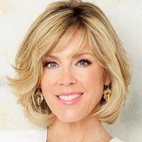 bob hairstyle over 50