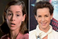 Embeth Davidtz, played Miss Honey in Matilda Miss Honey Matilda, Matilda Cast, Pictures Of People, Love Pictures, Mara Wilson, Young Old, Music Tv, Celebs, Actresses