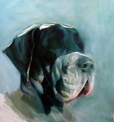Benjamin Björklund - #dog