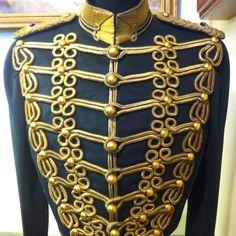 Royal lancers uniform -not sure which regiment