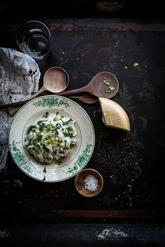 Local Milk x Little Upside Down Cake Portugal Styling  Photography Workshop | Spring Risotto by Beth Kirby | {local milk}, via Flickr