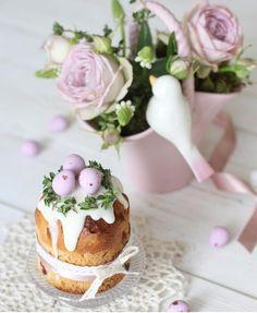 Пасха New Year's Desserts, Cute Desserts, Christmas Desserts, Slow Cooker Desserts, Easter Cookies, Easter Treats, Dessert Nouvel An, Vegan Candies, Mini Tortillas