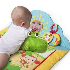 Gimnasio bebe Alfombra Gateo COCO Bright Starts
