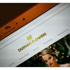 awesome vancouver florist COMING SOON ! CANNOT WAIT to share with you guys this new project I've been working on. Days and days to weeks. #dushanflowers #lotus #gold #logo #comingsoon #loveit #cantwait #beautiful #pretty #happy vancouverweddings #vancouver #style #canada #flowerstagram #sohappy #wedding #newproject #flowerlovers#florist by @dushanflowers  #vancouverflorist #vancouverwedding #vancouverflorist #vancouverwedding #vancouverweddingdosanddonts