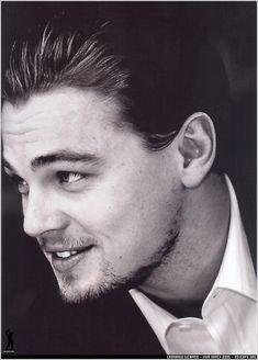 Leonardo DiCaprio porno gay