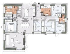 V 170-D   Hybel House 2, Soho, Living Spaces, House Plans, Floor Plans, How To Plan, Interior Design, Inspiration, Home Decor