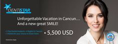Dental  Travel Today pricing deals and promotions Cancun Q Roo Playa del Carmen