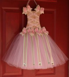 Sweet Rose    The Bodice is made in a wonderful Pink rose bouquets on a pink background fabric. The Skirt is done in a soft two tone light