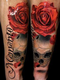 Alex De Pase Skull Tattoos | Laisser un commentaire Annuler la réponse