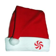 e7dab39013abc Unisex Baby Christmas Santa Hat   Booties with Red   White Stripes ...