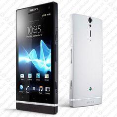 Sony prepara uno smartphone Xperia con schermo AMOLED da 4.3 pollici
