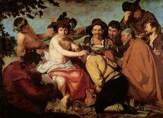 Диего Веласкес-Триумф Вакха.jpg (2223×1620)