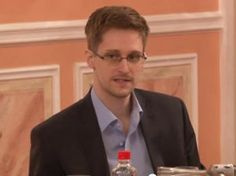 Editorial: The Year of Edward Snowden, criminal and/or hero : Stltoday
