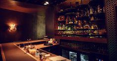 To fall through the looking glass into Fairytale Bar, a boozy wonderland in Friedrichshain, ring buzzer #24.
