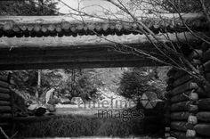 Wanderer bei einer Pause, 1950er Jahre Joachim Krack/Timeline Images Pause