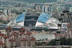 #Football: #Singapore has postponed a highly anticipated football match against arch-rivals #Malaysia over concerns that its state-of-the-art new sports complex is not ready to host the fixture. Officials said there was no new date yet for the #game, which was planned for August 8 as the inaugural football match at the soon-to-be-opened, 55,000-seat National Stadium. #Sports #Dunya #News