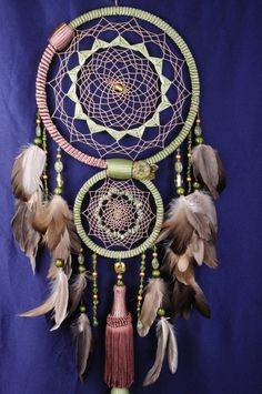 all products in my profile made personally, all the goods are in stock - items can sent in the order day    https://www.etsy.com/ru/listing/466011154/dreamcatcher-brown-green-dreamcatcher?ref=shop_home_active_4    Dreamcatcher brown green Dreamcatcher brown green Dream Catcher New Dream сatcher idea dreamcatchers boho dreamcatcher wall handmade gift    This amulet like Dreamcatcher - is not just a decoration of the interior. It is a powerful amulet, which is endowed with many properties…