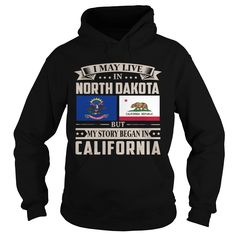 NORTH DAKOTA_CALIFORNIA