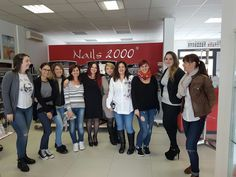 Grazie care amiche Nails2000!