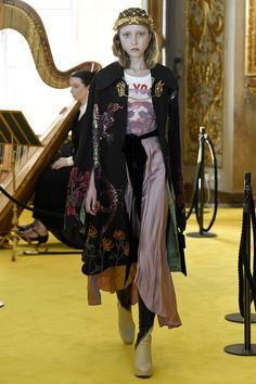 Gucci | Cruise 2018 | Look 70