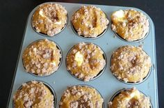 Fall-Friendly Treats: Pumpkin Cream Cheese Muffins